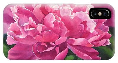 Rosy Phone Cases