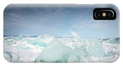 Lake Louise Phone Cases