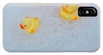 Rubber Ducky Phone Cases