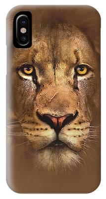 Judah iPhone Cases