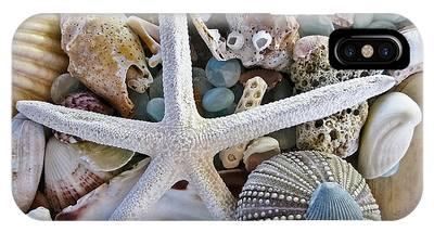 Sea Shells Phone Cases