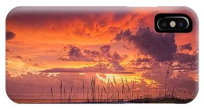Jacksonville Beach Phone Cases