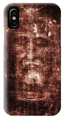 Christian Art iPhone Cases