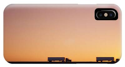 Interstate 5 Phone Cases