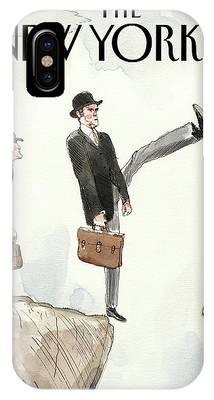 Cliffs Phone Cases