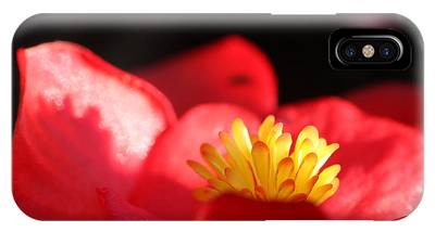 Simple Beauty- Square IPhone Case