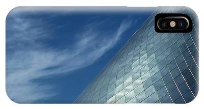 IPhone Case featuring the photograph Sky Shine by Patricia Strand
