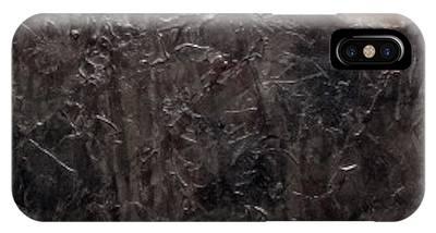 Varnish Sealer iPhone Cases
