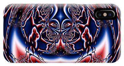 Spherical Art No 5 IPhone Case
