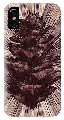 Spruce I IPhone Case