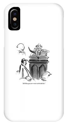 Shit Phone Cases