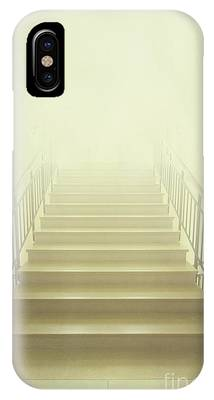 Disappear Phone Cases