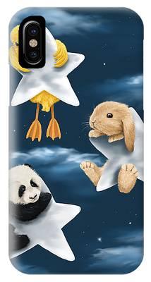 Pandas Phone Cases