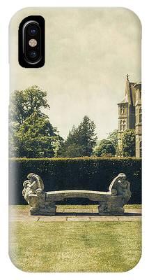 Manor Phone Cases