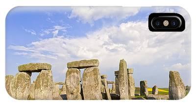 World Heritage Site Phone Cases