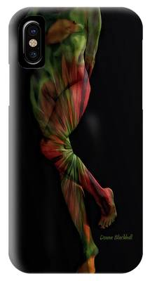 Street Artist IPhone Case
