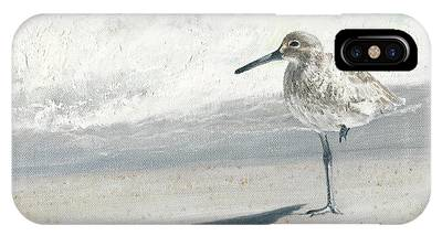 Sandpiper IPhone Cases