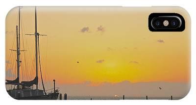 Summer Sunrise IPhone Case