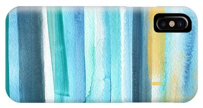 Florida Paintings iPhone Cases