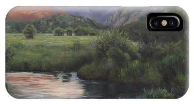 Rocky Mountain National Park Phone Cases