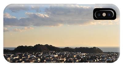 Kamakura Phone Cases