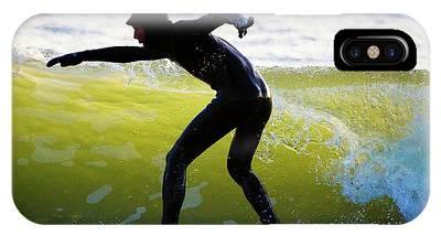 Wetsuit Phone Cases