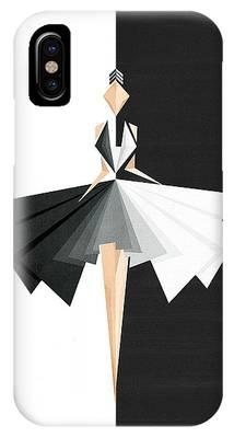Swan iPhone Cases