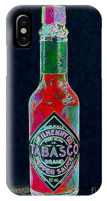 Tabasco Sauce 20130402 IPhone Case