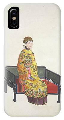 Tang Phone Cases