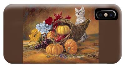 Pumpkin Phone Cases