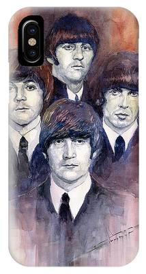 Beatles IPhone Cases