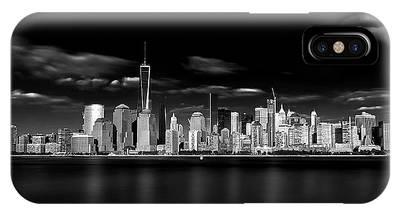 Skyscraper Phone Cases
