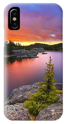 Panorama iPhone Cases