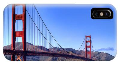 Marin County Phone Cases