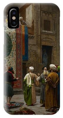 North Africa Phone Cases