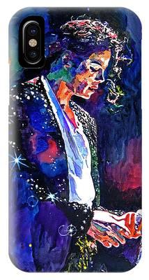 Michael Jackson iPhone Cases