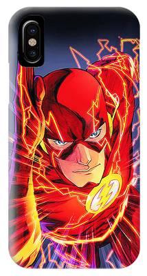 Flash Phone Cases