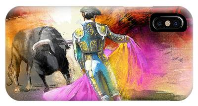 Torero Phone Cases