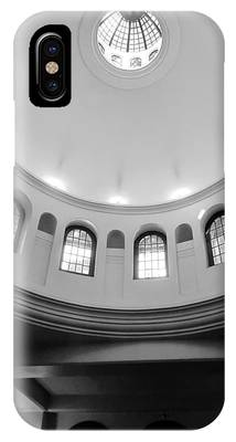 The Mission - Mike Hope IPhone Case
