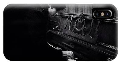 Piano Phone Cases