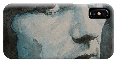 George Harrison IPhone Cases