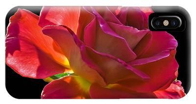 Rosaceae Phone Cases