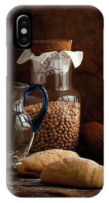 Bread Phone Cases