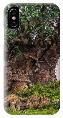 Baobab Phone Cases