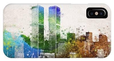 9-11 Phone Cases