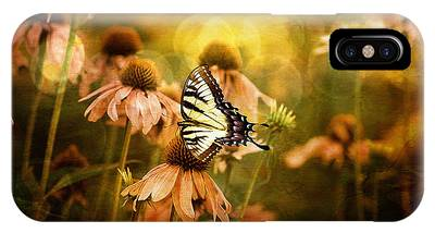 The Very Young At Heart IPhone Case
