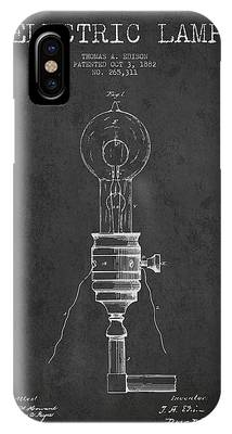 Light Bulb Phone Cases