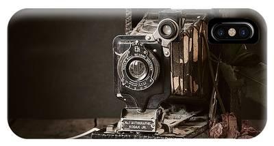 Cameras iPhone Cases