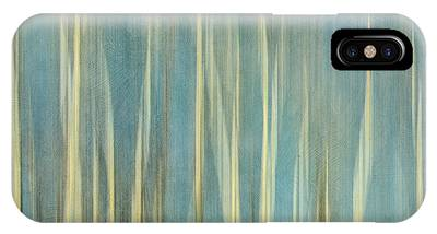 Teal Photographs iPhone Cases