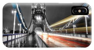 Tower Bridge London Phone Cases